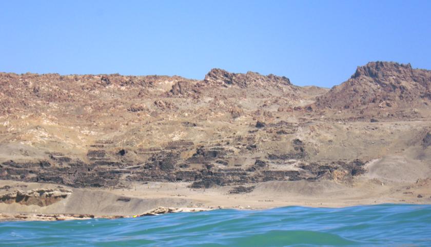 puerto inca dsd el agua