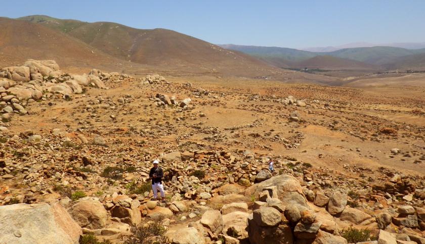 ruinas del aiparipa