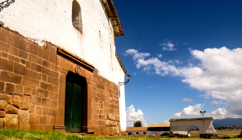 Iglesia de Nuestra Señora de Monserrat