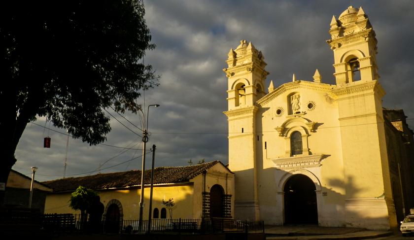 iglesia san francisco de paula 1540